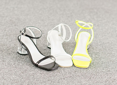 "cinderella sandal (3color) ""230-250"""