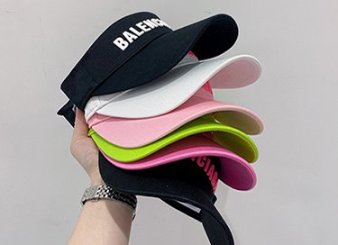 [수입] Balen sun cap (6color)