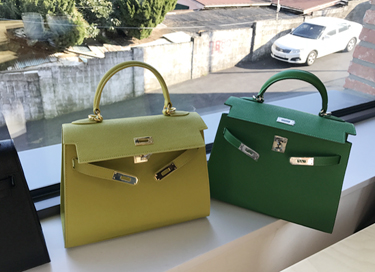 "high-quality kelly bag (4color) ""할인이벤트 진행340,000 →306,000 """